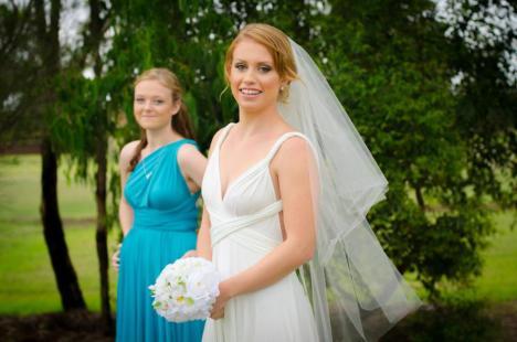 Bridal Makeup 3