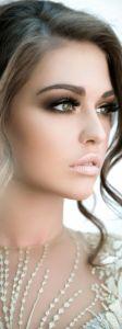 Glamorous Formal Makeup
