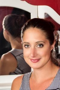 Makeup Artist Profile