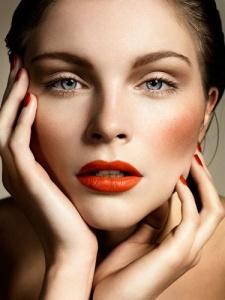 Nude Eye Formal Makeup