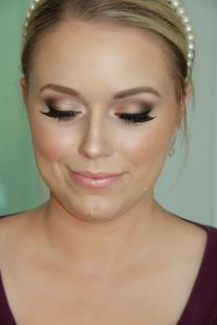 Wedding Makeup 3