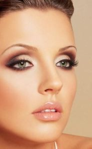 Wedding Makeup 5