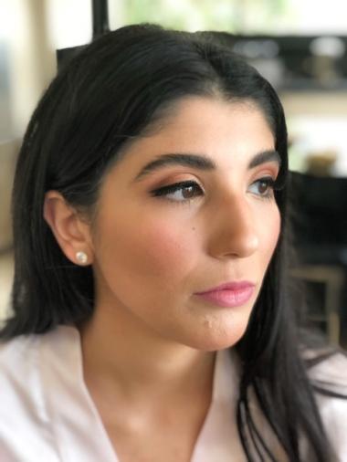 kelly makeup